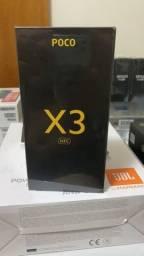 Poco X3 64gb LACRADO!