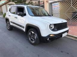 Jeep Renegade RENEGADE LIMITED 1.8 4X2 FLEX 16V AUT. FLEX A