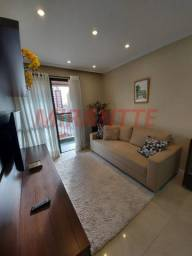 Apartamento à venda com 3 dormitórios em Santa terezinha, São paulo cod:351479