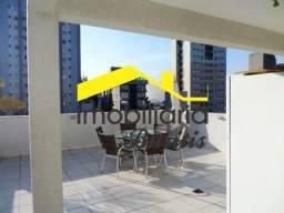 Apartamento à venda, 3 quartos, 1 suíte, 3 vagas, Buritis - Belo Horizonte/MG