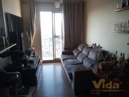 Apartamento à venda com 2 dormitórios em Novo osasco, Osasco cod:43433