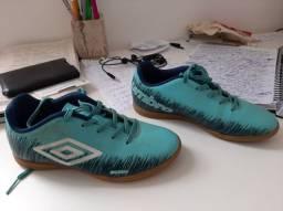 Tênis Futsal Umbro Tam 32