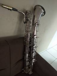 Sax barítono Werill