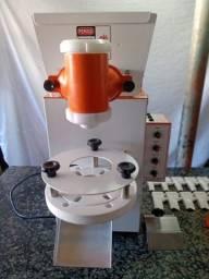 Máquina de salgados compacta print