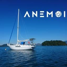 Anemoi - Consultoria Náutica e Manutenção de embarcações