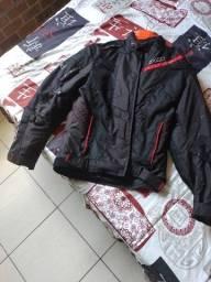Jaqueta X11 e calça