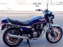 Honda CB 450 Custom
