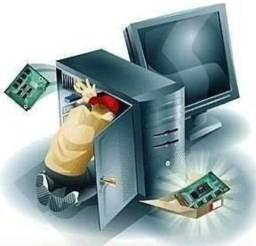Assistência de informática