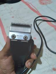 Vendo maquine de corta cabelo wahl