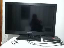 TV 32 LED SUPER CONSERVADA