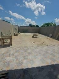 Águas Claras, casa 3qrts, quintal, 7x30, fino acabamento
