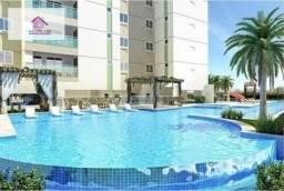 Apartamento com 3 dormitórios à venda, 90 m² por R$ 798.000 - Jardim Camburi - Vitória/ES