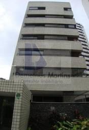 DM Aluga Apartamento 200 m² com 4 Quartos (2 suítes) em Boa Viagem