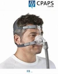 Máscara nasal CPAP  nova