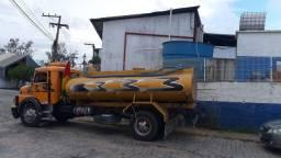Transporte de água potável!!!