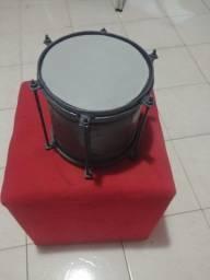 Instrumentos musicais percursaõ