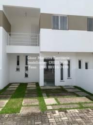 Col. Santo Antônio - Casas em Condomínio de 2 quartos sendo 2 suítes - px - Aeroporto