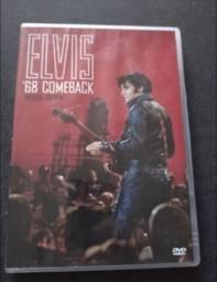 Dvd Elvis Special Edition