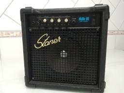 Caixa de som Cubo Staner Kute 16 para guitarra/violão