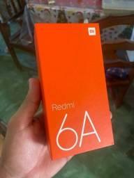 REDMI 6A (1 ano de uso)
