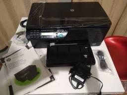 Impressora Hp ODFICEJET 4500