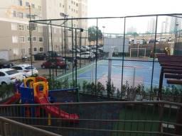 Apartamento com 2 dormitórios à venda, 53 m² por R$ 265.000 - Jardim Nova Europa - Campina