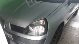 Clio 2005 1.6 16 completo
