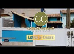 J* 963*Linda Casa em Unamar
