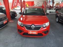 Renault Sandero 2021 Life 1.0 - 46mil km rodados, Lindo!!!