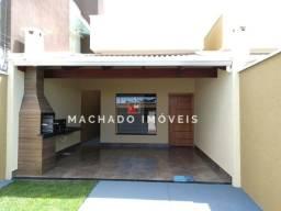 Casa à venda no bairro Residencial Recreio Panorama - Goiânia/GO
