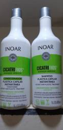 Shampoo E Condicionador INOAR