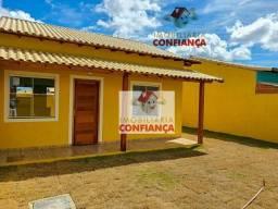 Casa com 2 dormitórios à venda, 60 m² por R$ 105.000 - Bairro Nova Califórnia - Cabo Frio/