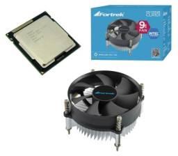Processador Core I5 2400 Lga 1155 - 3.1 Ghz - Com Cooler