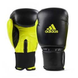 Luva Boxe Muay Tai Adidas Power 100