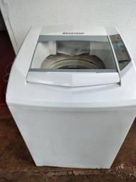 Maquina De lavar Brastemp com defeito