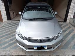 Honda Civic 2014 LXS 1.8 Automático