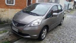 Honda Fit Manual - aceito troca