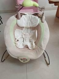 Cadeirinha de Descanso Bebê