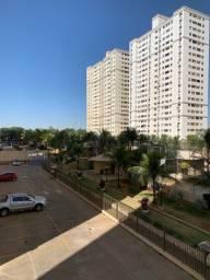 Apartamento 2 quartos com suíte - Borges Landeiro Tropicale