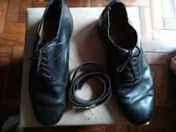 Título do anúncio: Sapato social masculino Touraflex - Tamanho 43