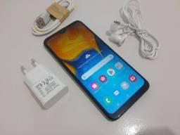 Samsung galaxy a20 32 gigas Léia o anúncio