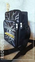 Mini Shoulder Bag   Bolsa