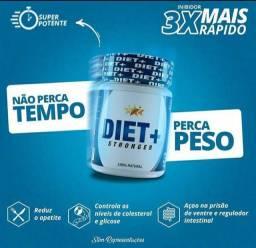 Diet+stronger
