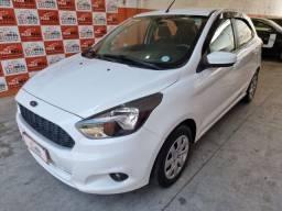 Título do anúncio: Ford KA 1.0 Se Flex 2017 Completo Muito Muito Conservado