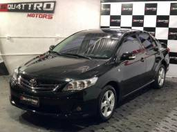 Título do anúncio: Toyota Corolla Xei 2.0 Automático 2013 (Aprovado na Pericia)