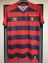Camisa Sport clube do Recife
