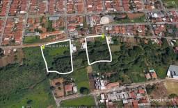 Área Residencial e Comercial Setor Village Santa Rita, Goiânia - GO - CEP