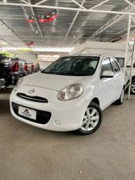 Nissan March 1.6 2013