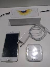 IPhone 6S 1600 usado só uma vez