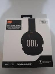 Fone sem fio JBL